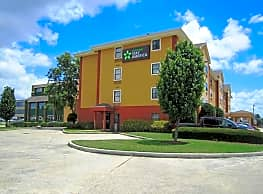 Furnished Studio - New Orleans - Metairie - Metairie