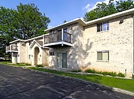 Wintergreen Apartments - Green Bay