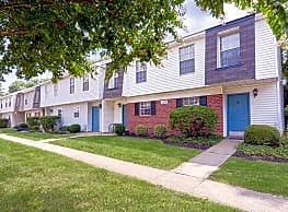 Lakefield Mews Apartments And Townhomes Richmond Va 23231