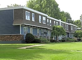 Forest Park Apartments - Springfield