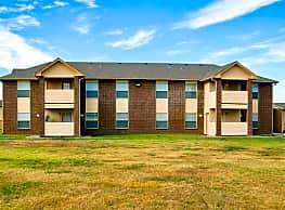 Cathy's Pointe Apartments - Amarillo