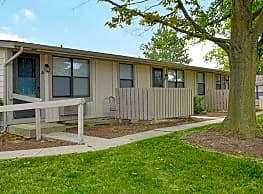 Mulberry Apartments - Hilliard