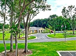 Woodside Apartment Homes - Mobile