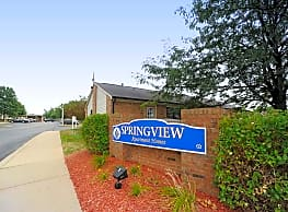 Springview Apartment Homes - Newburgh