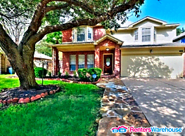 Grand Living Space in this 4/2.5 Home Only... - Katy
