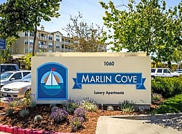 Marlin Cove - Foster City