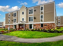 Boulders Apartment Homes - Amherst