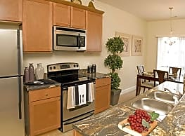 Long Pond Shores Townhouses & Apartments - Rochester