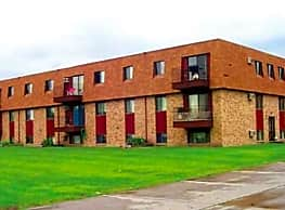 Lawndale Apartments - Grand Forks