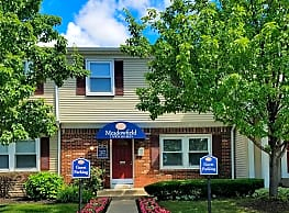 Meadowfield Townhomes - Rochester
