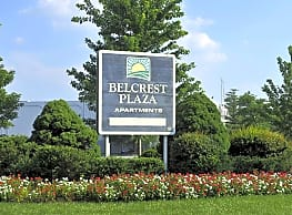 Belcrest Plaza - Hyattsville