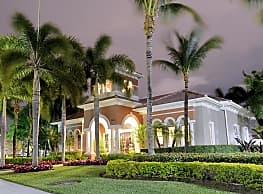 Gables Montecito - Palm Beach Gardens