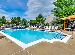 Woodburn Apartments - Manassas