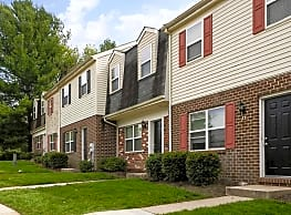 The Springs Townhomes - Parkville