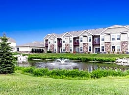 The Woodland Reserve Apartments - Ankeny