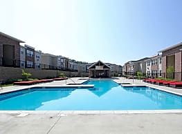 The Grove at Slippery Rock Apartments - Slippery Rock
