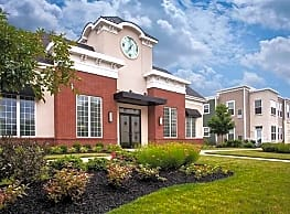 Dwell Luxury Apartments - Cherry Hill