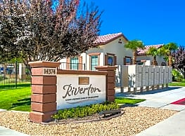 Riverton of the High Desert - Victorville