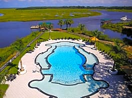 Sweetwater Apartments - Wando