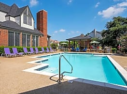 Bel Air Willow Bend - Plano