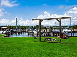 Fort Bayou Apartments - Ocean Springs