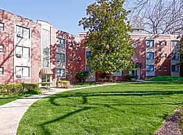 Prince Georges Apartments - Hyattsville