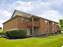 Hi-Point Apartments - Shelbyville