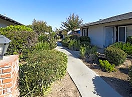 Minnewawa Apartments - Clovis