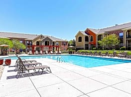 Legacy Heights Apartments - Denver