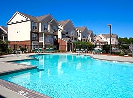 Bridgewater Park Apartments - Biloxi
