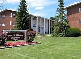 Northshore Apartments - South Bend