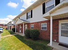Diamond Valley Apartment Homes - Evansville