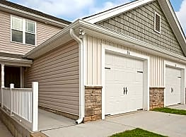 Riverwood Ranch Townhomes - Clayton