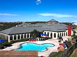 Regency at Stone Oak - San Antonio