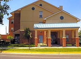 Miles Manor Apartments - Ecorse