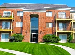 Georgetown Apartments - Lincoln