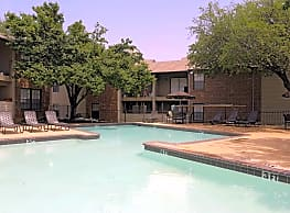 Marbletree Apartments - Irving