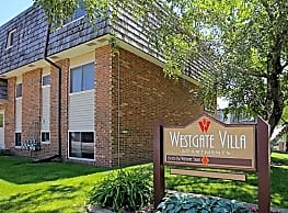 Westgate Villa - Iowa City