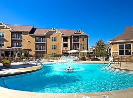 The Fountains at Meadow Wood - Clarksville