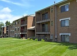 Marshall Square Apartments - Camp Hill