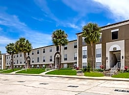 The Brittany Apartment Homes - Indialantic