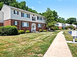 Village Square - Mount Holly