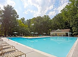 Ellicott Grove Apartments - Oella