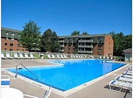 Pebblebrook Apartments - New Britain