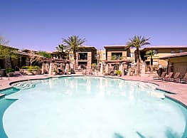The Enclave - Palm Desert