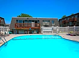 Cottonwood Apartments - Council Bluffs