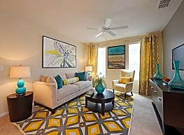 Grandeville at Jubilee Park Apartments - Orlando