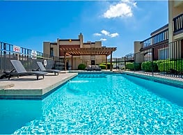 Woods of Ridgmar West Apartments - Fort Worth