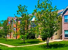 Lakeview Apartments - Columbia