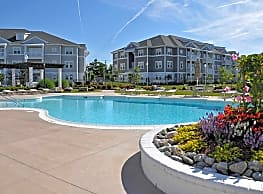 The Apartments at Spence Crossing - Virginia Beach